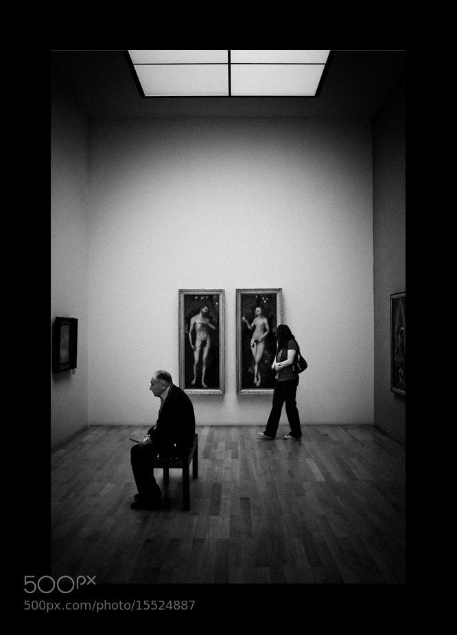 Photograph Adam & Eva by Martin HT on 500px