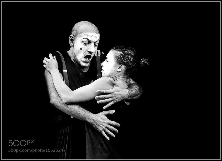 Photograph Love me please by Matteo Muzzi on 500px