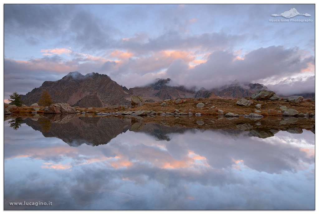 Photograph THE MIRROR by Luca Gino on 500px
