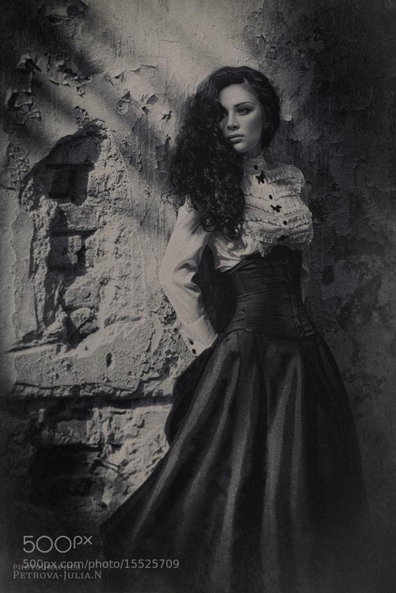 Photograph Vesta/******. by Петрова Джулиан on 500px