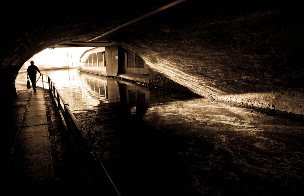 Photograph Entering the Zone by Sven Loach on 500px