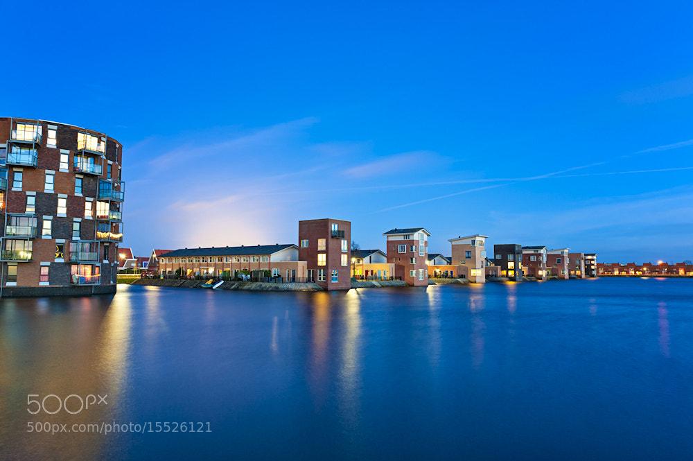 Photograph Stad van de Zon Heerhugowaard by Allard Schager on 500px