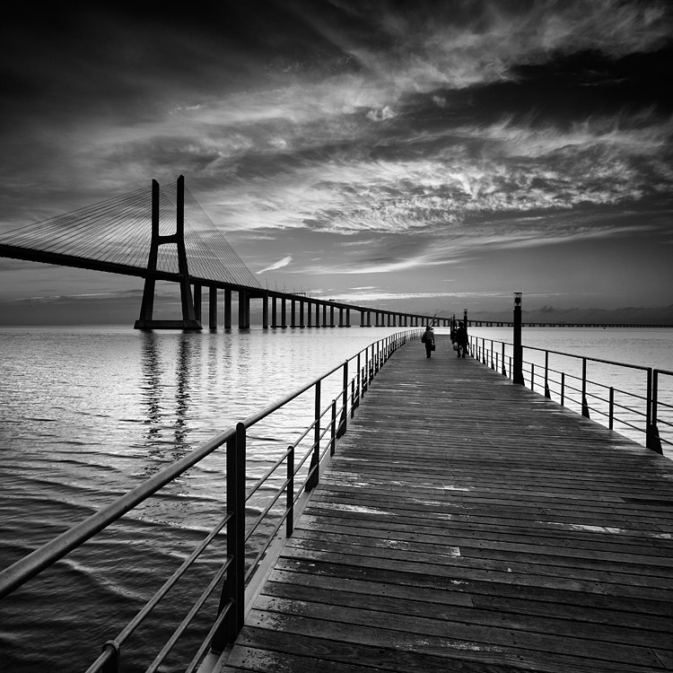 Photograph One more Journey by Carlos Resende on 500px