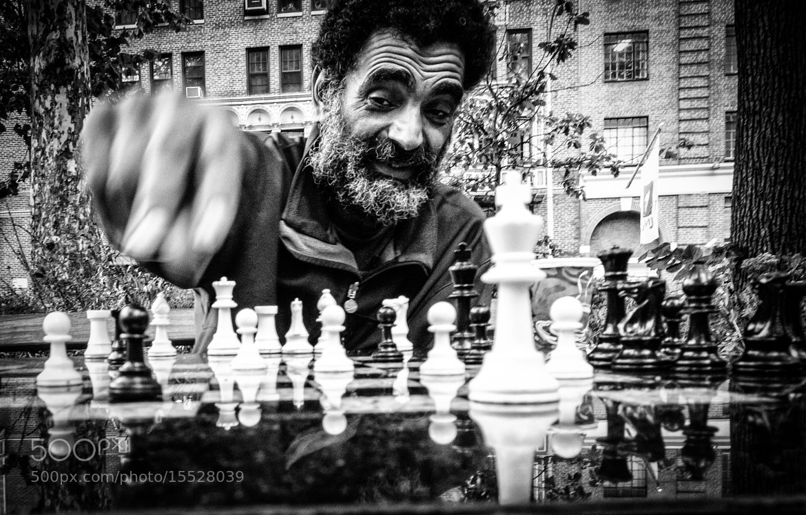 Photograph Check Mate by Shay Allen on 500px