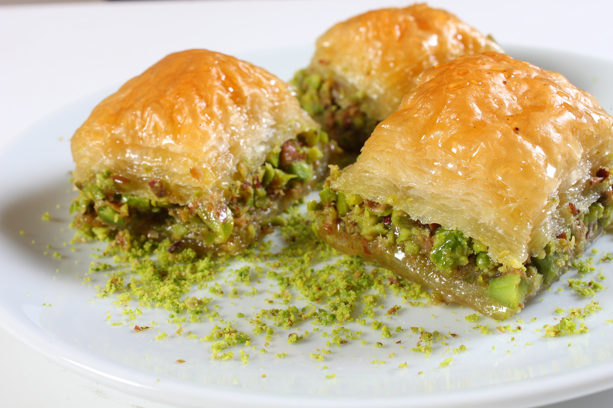 Baklava by Salih Karadeniz - Photo 15530215 - 500px