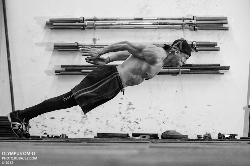 Photograph CrossFit by KUbajsz Fiser on 500px