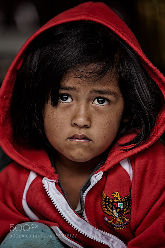 Photograph Faces of Indonesia III by Timothy Lima on 500px