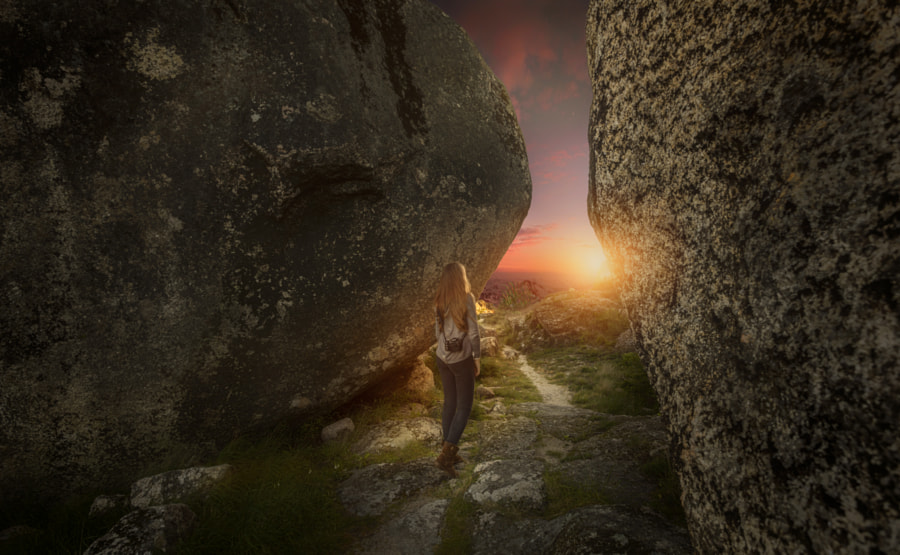 Stuck in Dreams by Pedro Quintela on 500px.com