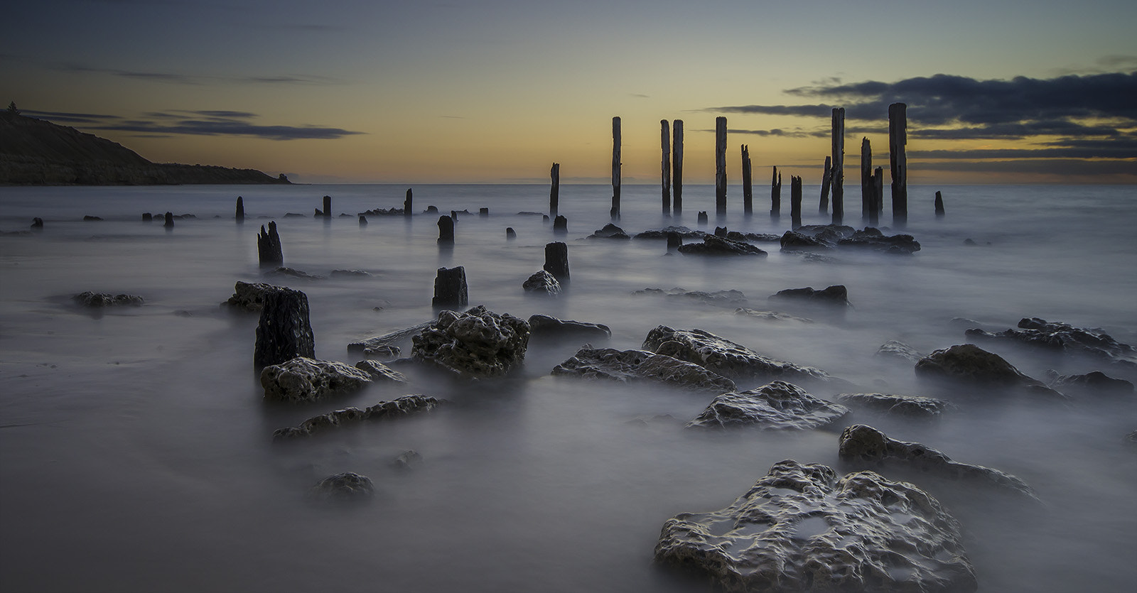 Photograph Pt Willunga 2 by matt dinning on 500px