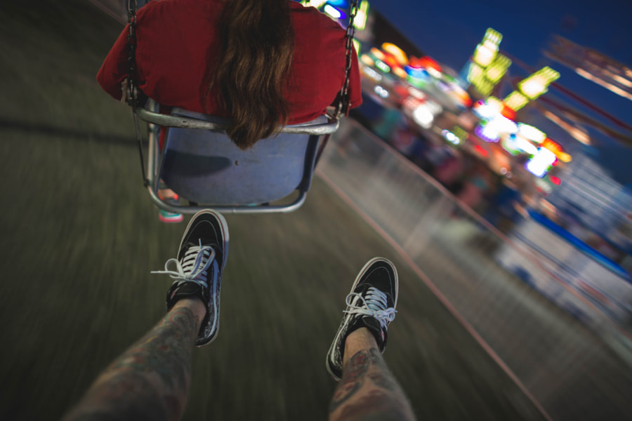 State fair by Marshall Berube on 500px.com
