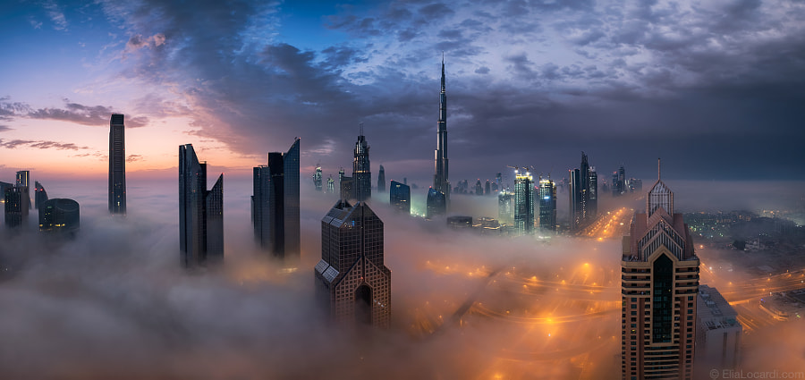 Tempest by Elia Locardi on 500px.com