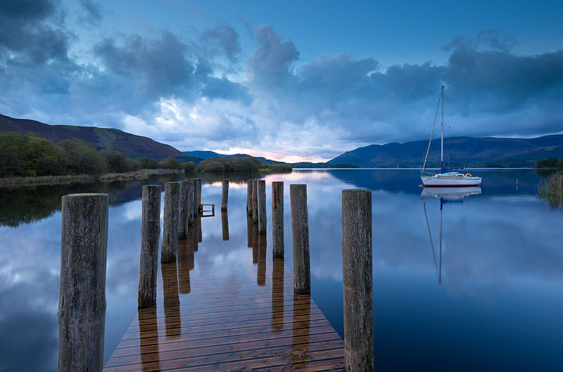 Photograph Tranquil Moments by Adam Burton on 500px
