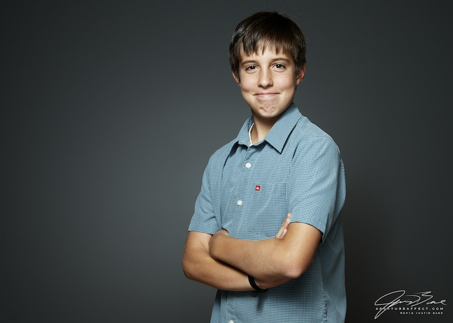 Photograph 6th grade by Justin Bane on 500px