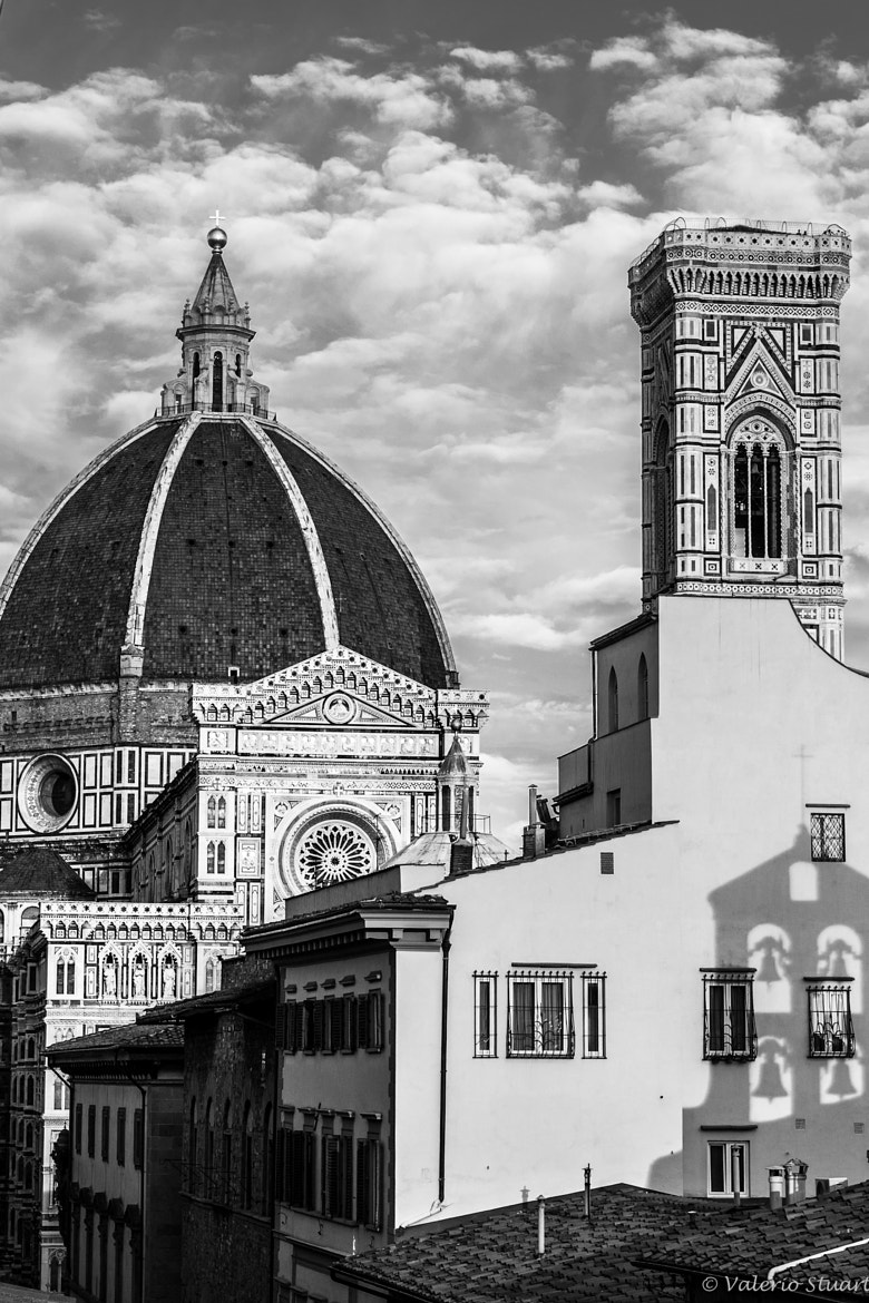 Photograph Il Duomo - Florence by Valerio Stuart on 500px