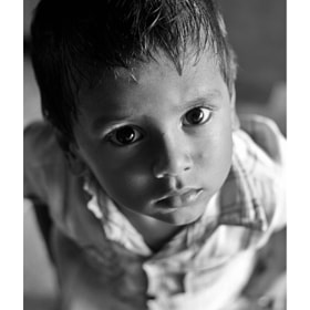 The Kiddo!! by Ganesh Payyanur (GaneshPayyanur)) on 500px.com