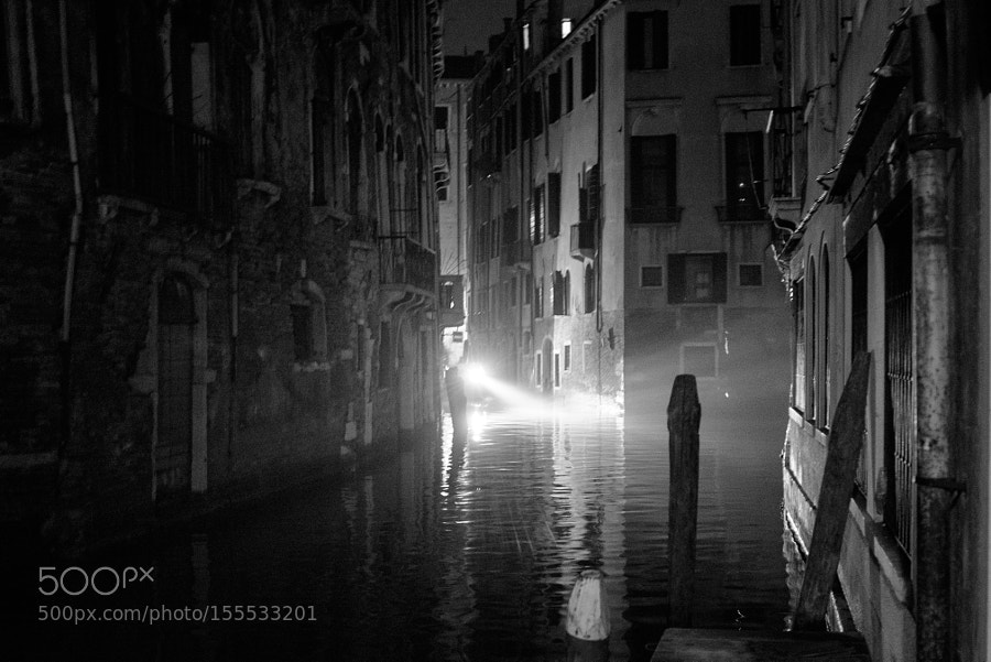 Light maker - Venice