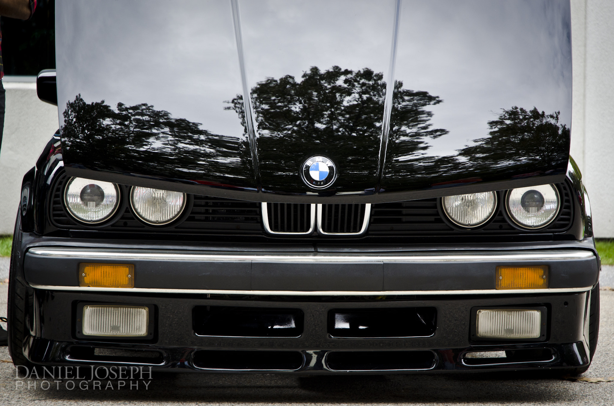 Photograph Angry E30 by Daniel Joseph on 500px