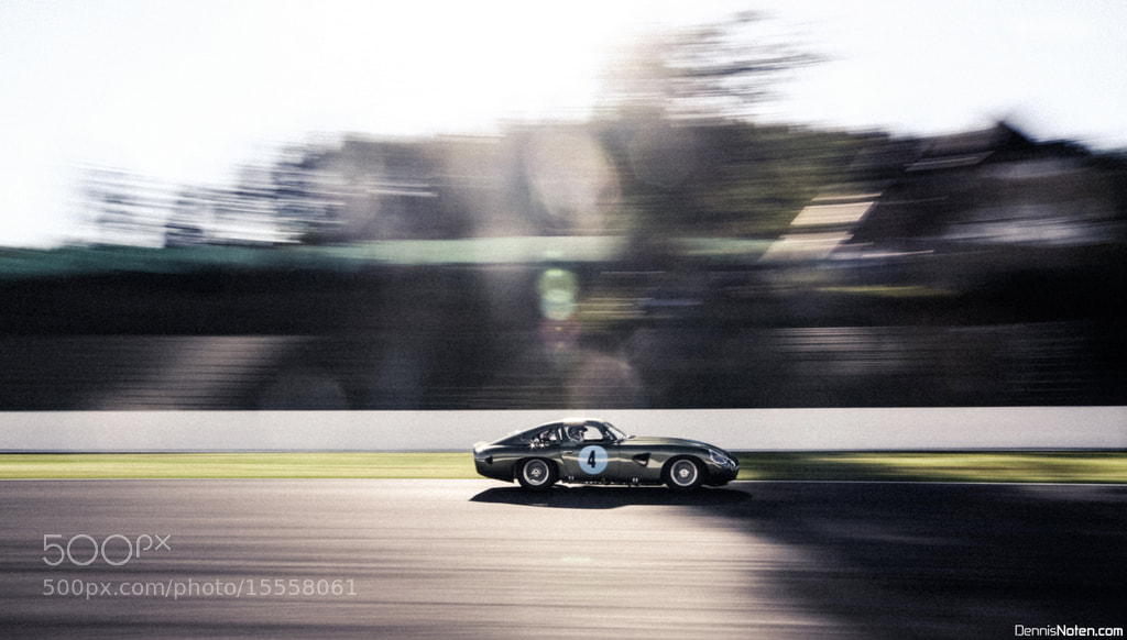 Photograph VintageRacing.  by Dennis  Noten on 500px
