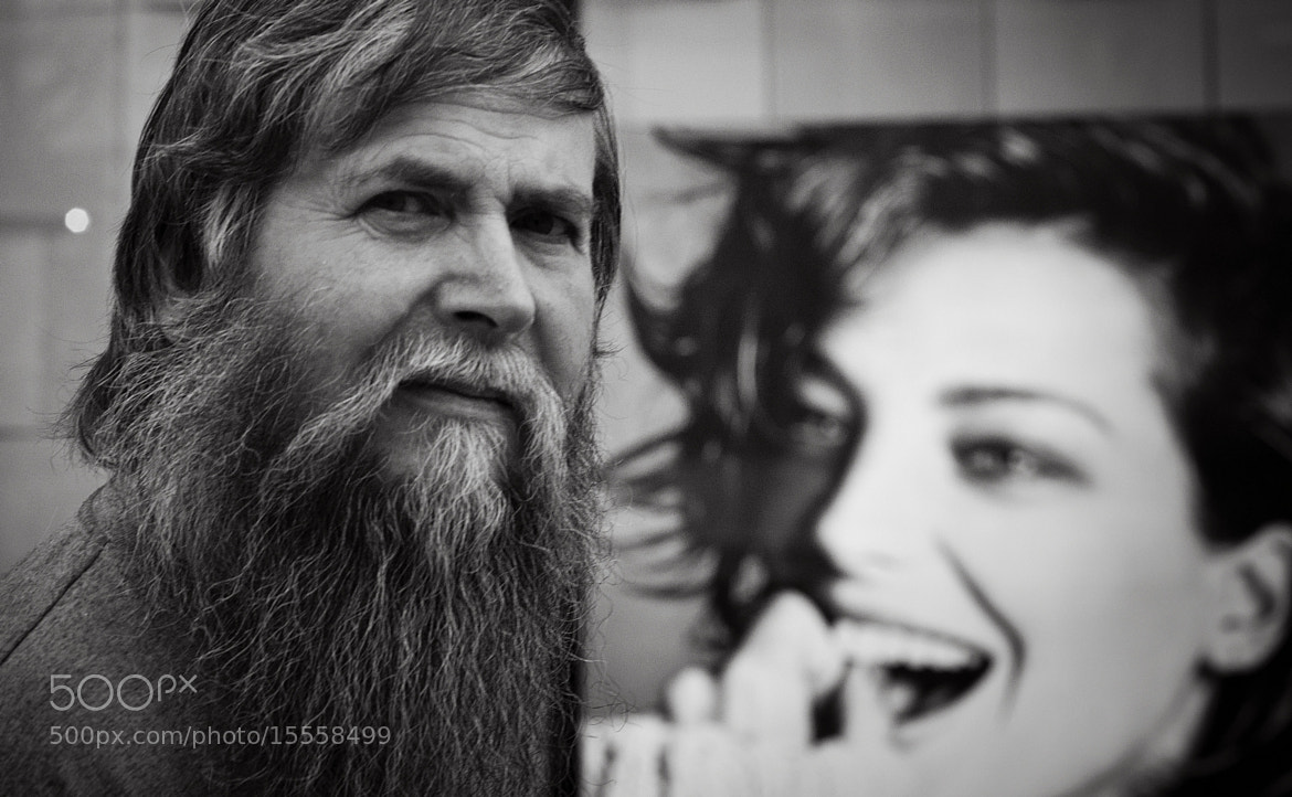 Photograph streetfaces by Ines Njers on 500px