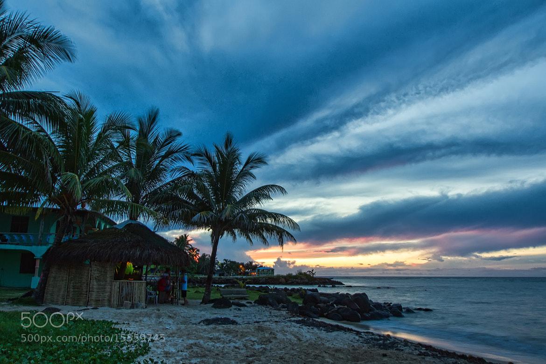 Photograph Corn Island by Roberto Zuniga on 500px