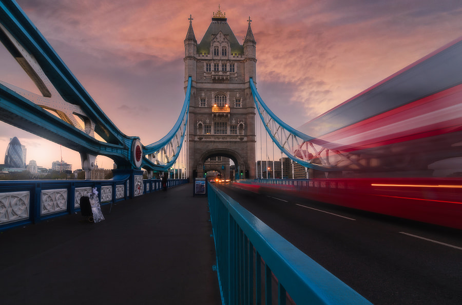 LoNdon ClassiCs II by Stratos Gazas on 500px.com