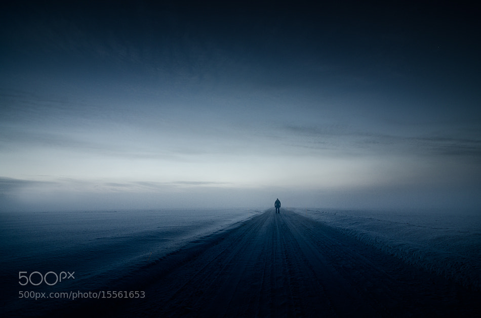 Photograph Lost by Mikko Lagerstedt on 500px