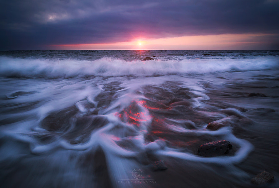 Penumbra by Ulises Sandoval on 500px.com