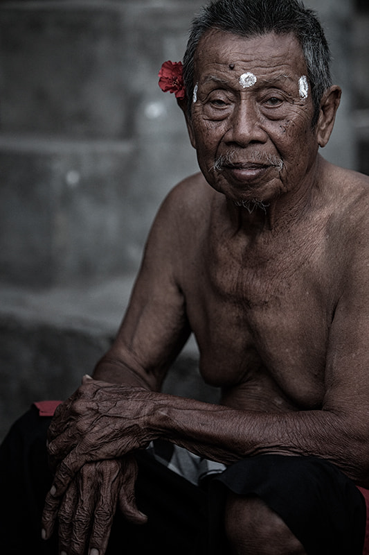 Photograph Faces of Indonesia VIII by Timothy Lima on 500px