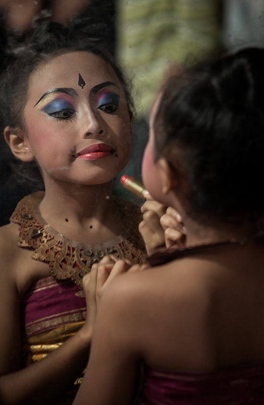 Photograph Faces of Indonesia XIV by Timothy Lima on 500px
