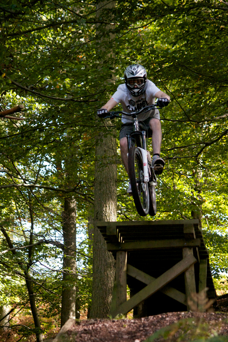 Photograph Cannock Chase Downhill  by Joel Harratt on 500px