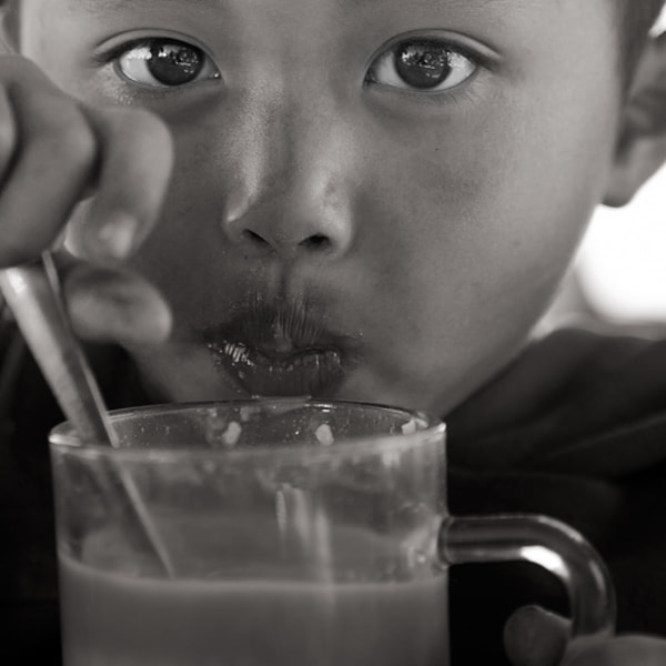 Faces of Indonesia XX