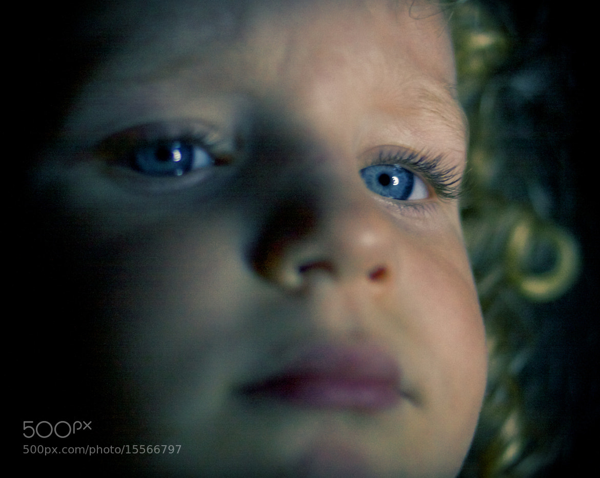Photograph Blue Eyes by Goran Tomsic on 500px