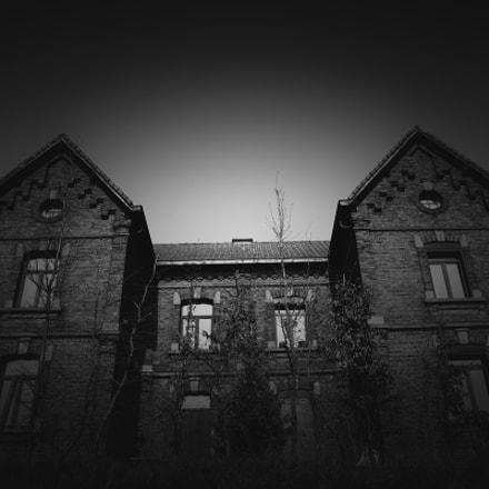 Black House 2