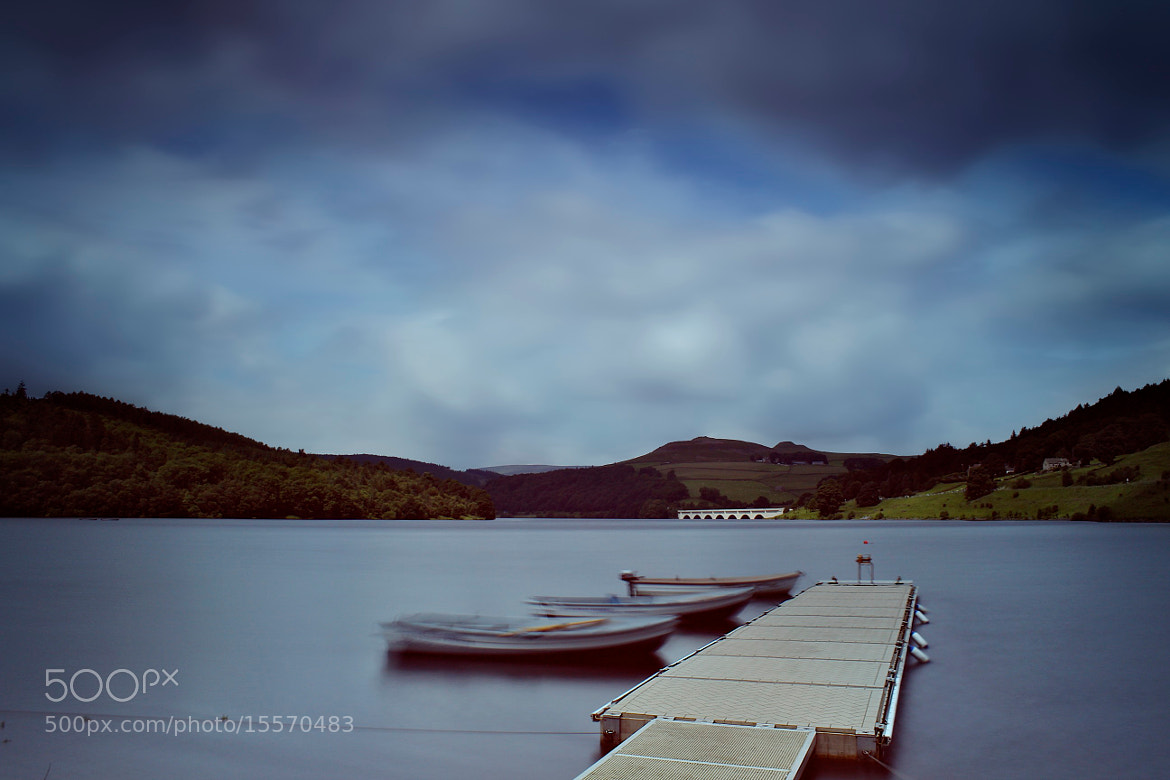 Photograph Ladybower by Duncan Green on 500px