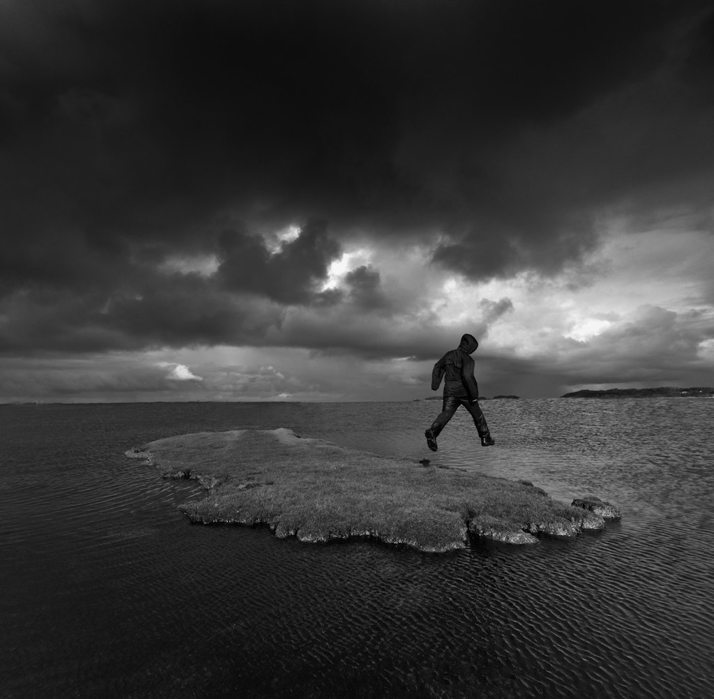 Photograph Jump out by audun nygaard on 500px