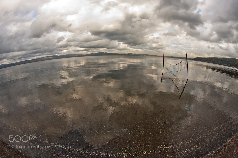 Photograph The Net by Piero Imperiale on 500px