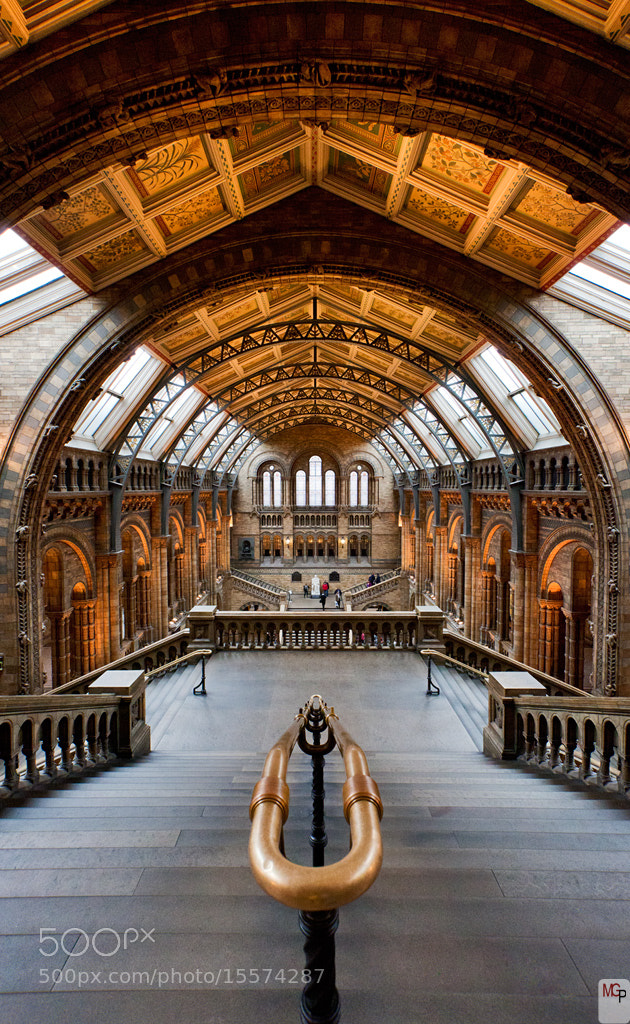 Photograph Hogwarts IV by Marc G on 500px