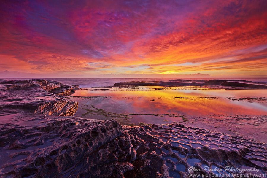 Photograph Great To Be Alive by Glen Parker on 500px