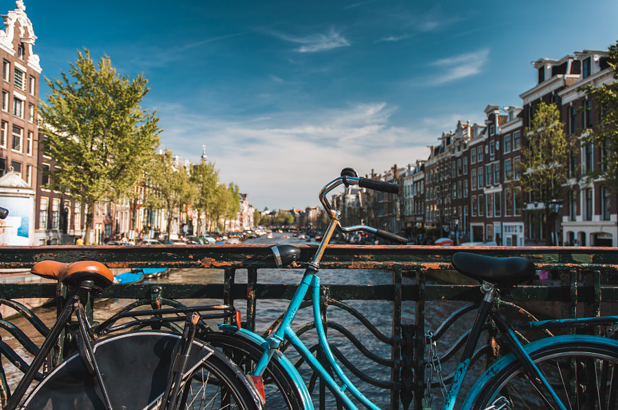 amsterdam(ned) I by Eleonora Gorini on 500px.com