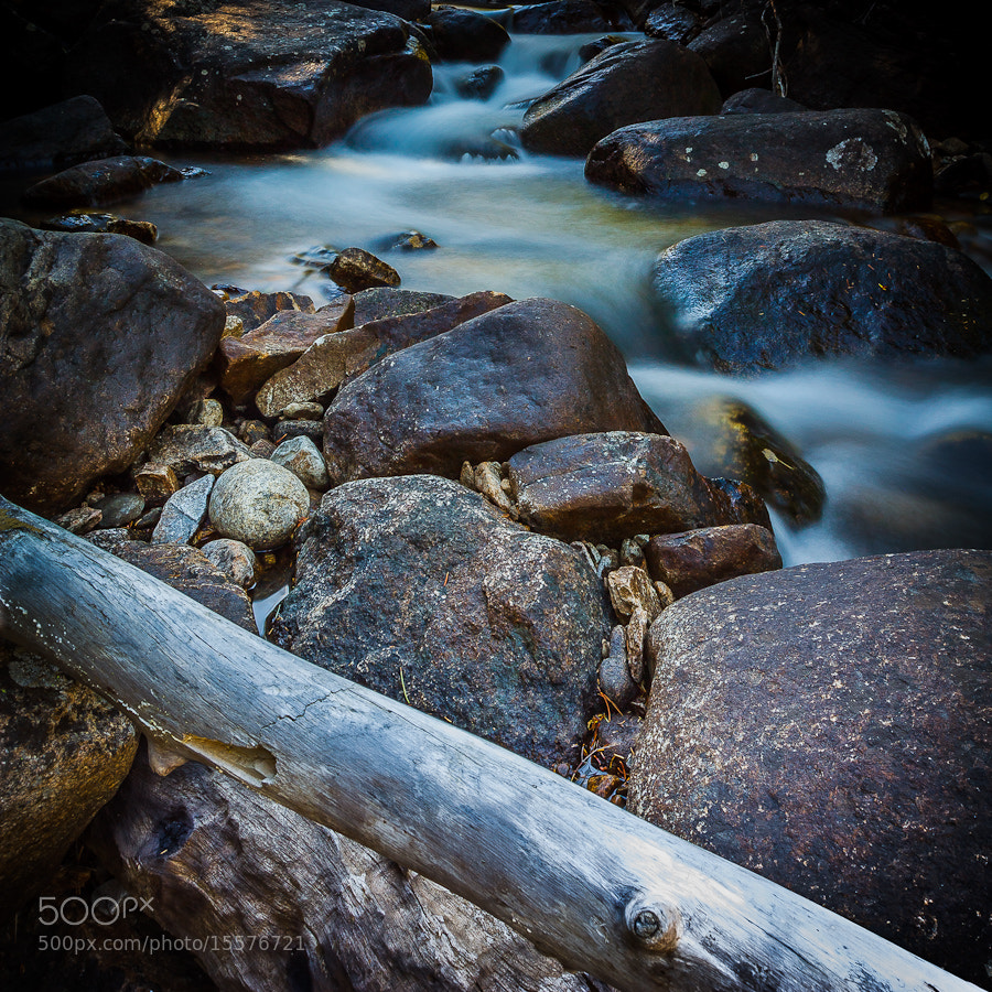 Photograph .: Shady Brook :. by Jon Rista on 500px