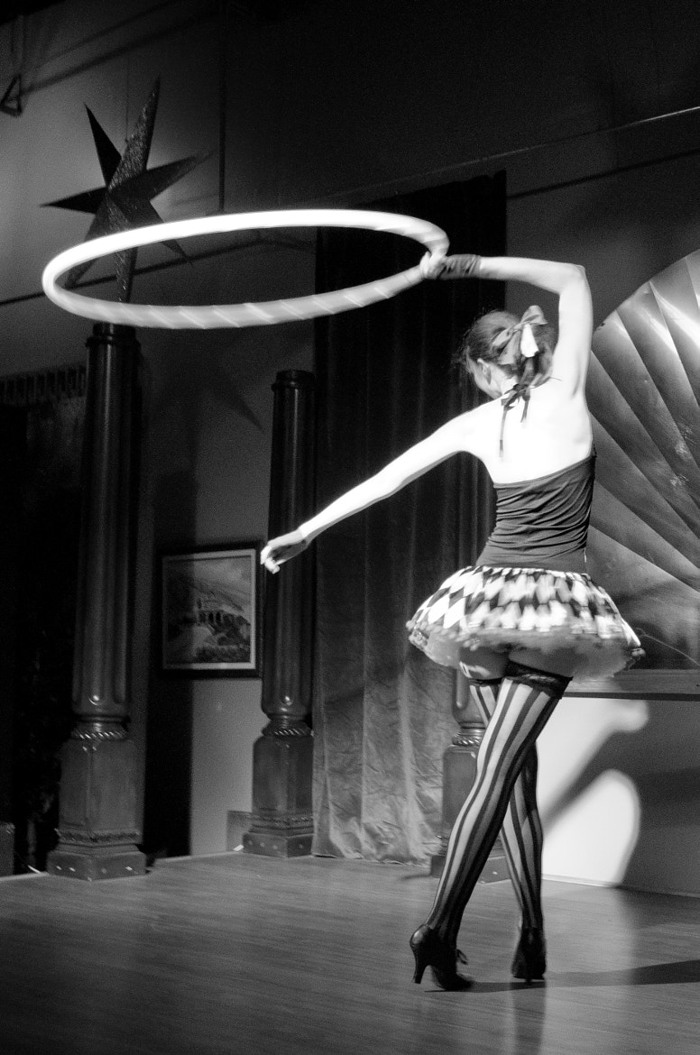 Photograph Hooping Beauty by Alicia Holston on 500px