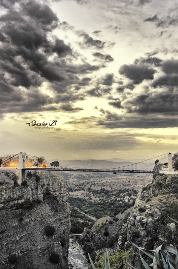 Photograph Constantine by Skander Benmohammed on 500px