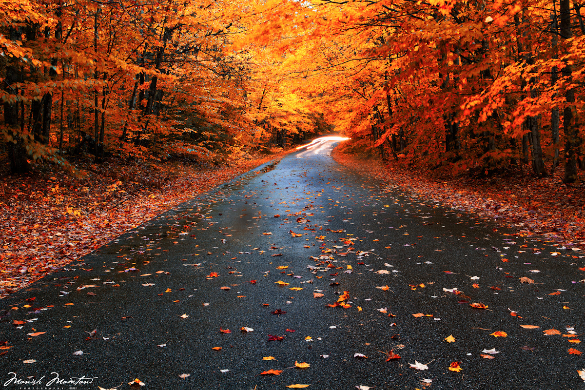 Photograph The Roads of NH by Manish Mamtani on 500px