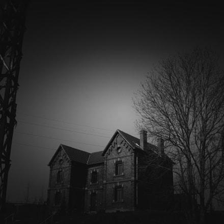 Black House 3