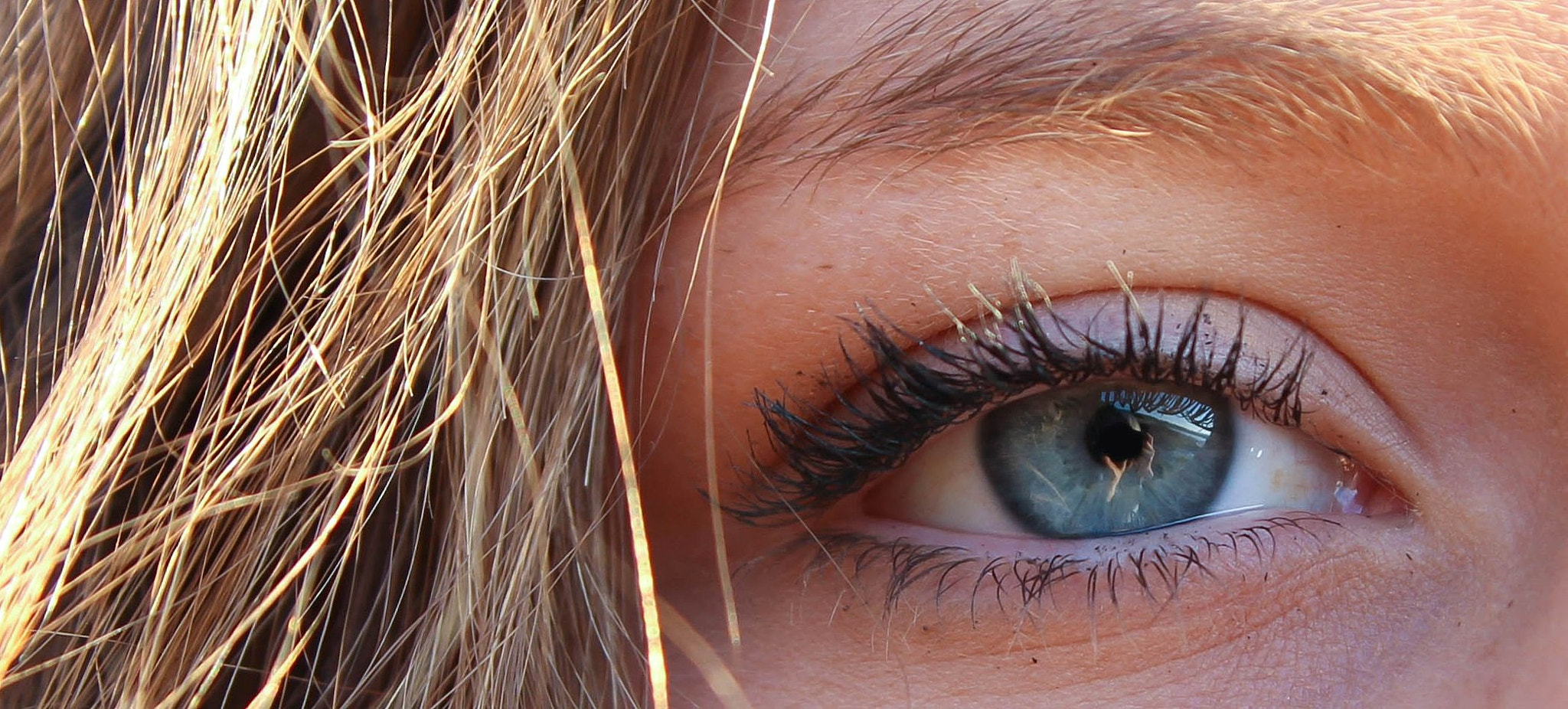 Photograph EYE See you  by Jenna Payn on 500px