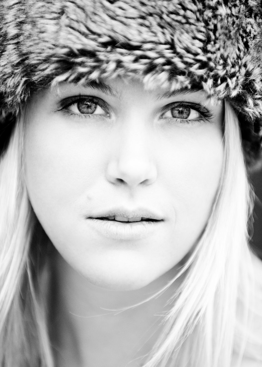Photograph Alise by John Rowland on 500px