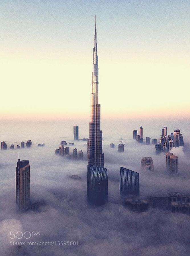 Photograph Cloud 8 by Bjoern Lauen on 500px