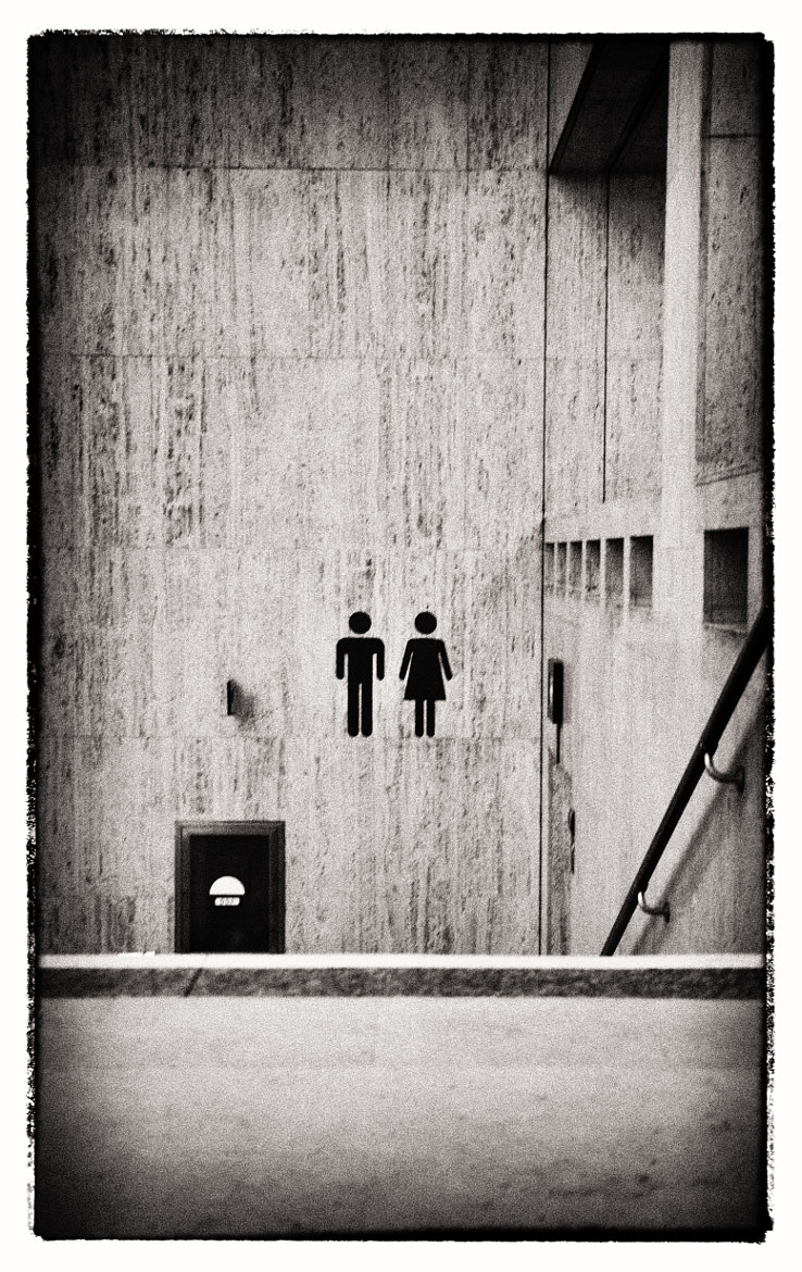 Photograph Boy / Girl by Thibaut ANDRE on 500px