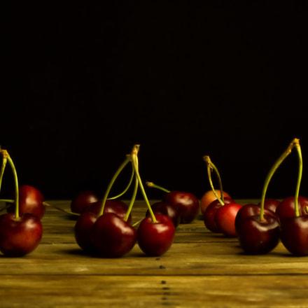 cherries ..