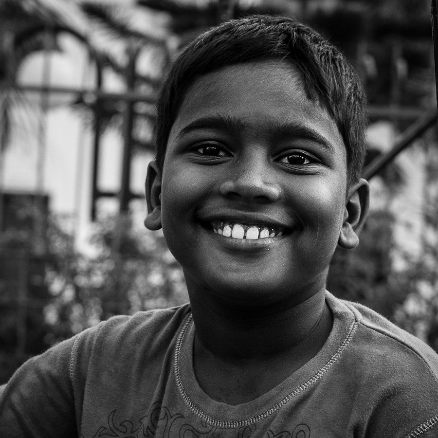 Photograph Morning Smiles by Sunil Subramanian on 500px